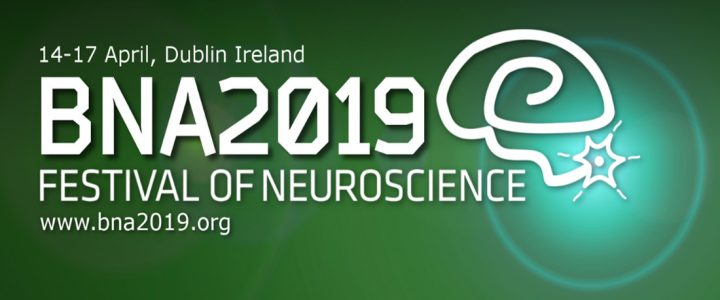 BNA2019: Hungry for Neuroscience video