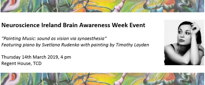 NSI Brain Awareness Week event