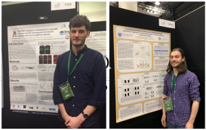 BNA2019 Poster Prize winners