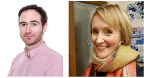 Two Neuroscience Researchers receive the SFI Early Career Researcher Award 2020