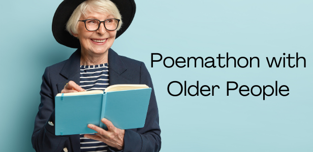 NSI Partners with Poetry Ireland: Poemathon 2021